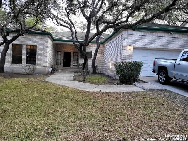 7306 Rock Hollow Ln, San Antonio, TX 78250 (MLS #1507867) :: Neal & Neal Team