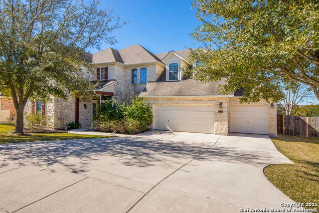1435 Heavens Peak, San Antonio, TX 78258 (MLS #1507874) :: Sheri Bailey Realtor