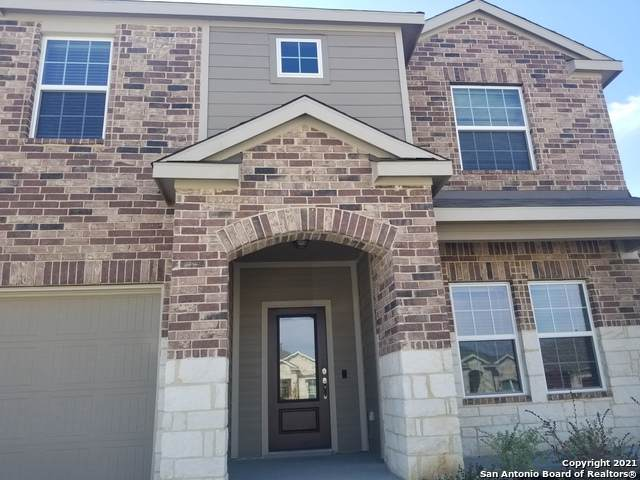 455 Agave Flats Dr, New Braunfels, TX 78130 (MLS #1507880) :: Vivid Realty