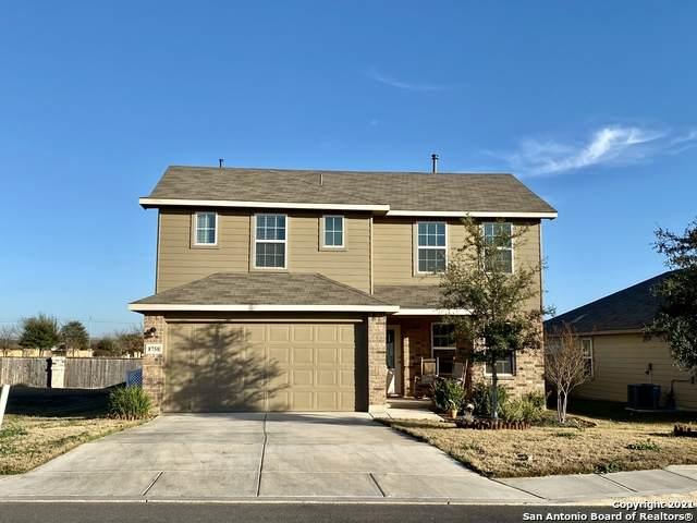 8758 Fischer Falls, San Antonio, TX 78254 (MLS #1507881) :: Sheri Bailey Realtor