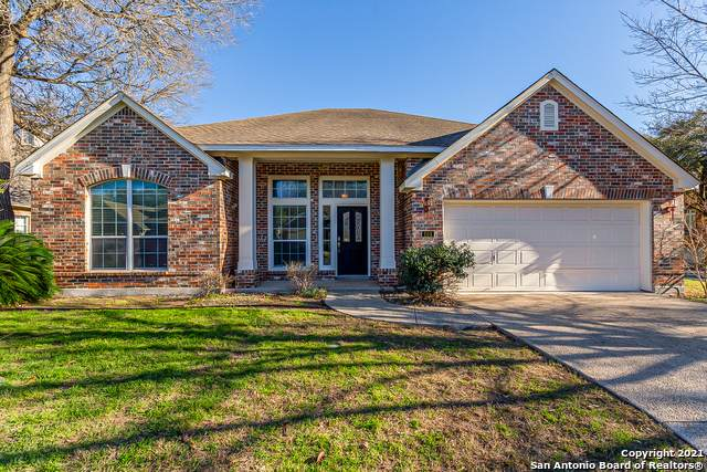 101 Antler Cir, Hollywood Pa, TX 78232 (MLS #1507885) :: Santos and Sandberg