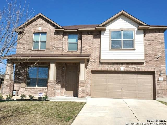 1421 Jordan Crossing, New Braunfels, TX 78130 (MLS #1507898) :: Concierge Realty of SA