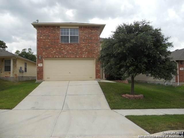 232 Clydesdale St, Cibolo, TX 78108 (MLS #1507901) :: Sheri Bailey Realtor