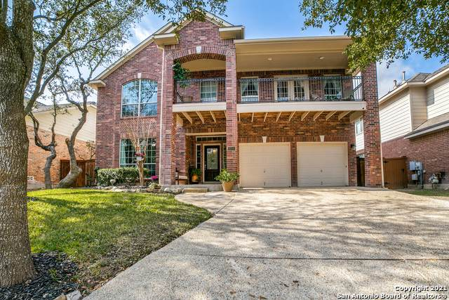 26015 Cuyahoga Circle, San Antonio, TX 78260 (MLS #1507911) :: Williams Realty & Ranches, LLC