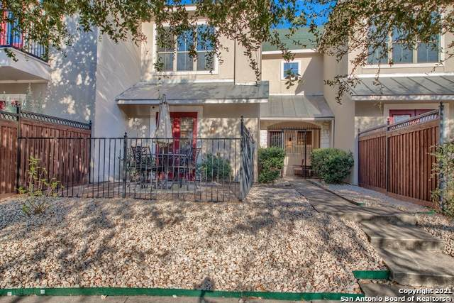 4173 Texas Elm #4173, San Antonio, TX 78230 (MLS #1507913) :: Santos and Sandberg