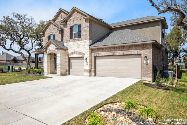 108 Stablewood Ct, Boerne, TX 78006 (MLS #1507929) :: The Rise Property Group