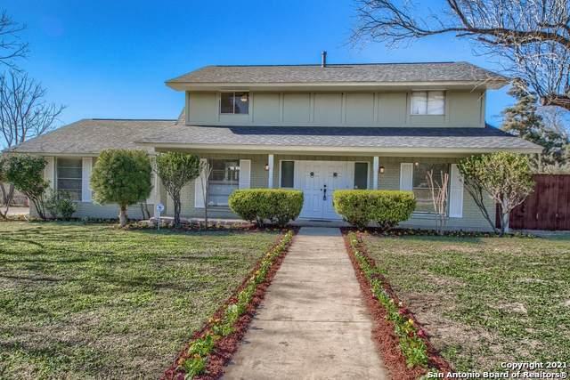 103 Shalimar Dr, Castle Hills, TX 78213 (MLS #1507933) :: Santos and Sandberg