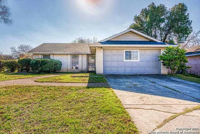 5634 Creekwood St, San Antonio, TX 78233 (MLS #1507937) :: Real Estate by Design