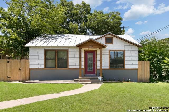 402 Chicago Blvd, San Antonio, TX 78210 (MLS #1507959) :: Real Estate by Design