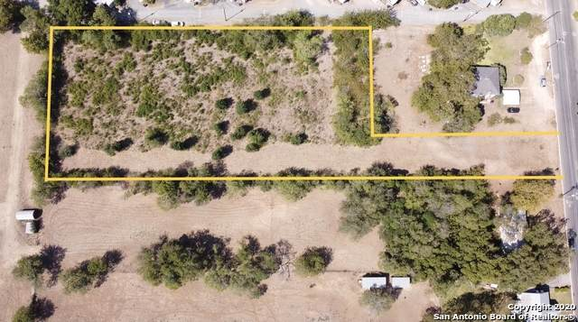 0 30TH ST, Hondo, TX 78861 (MLS #1507973) :: Williams Realty & Ranches, LLC