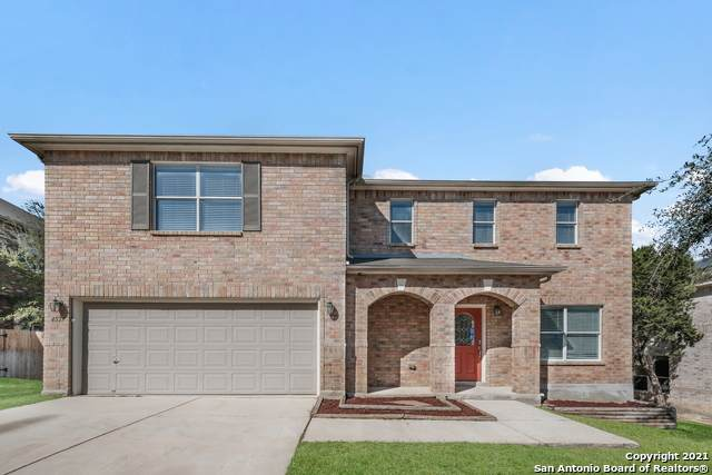 4531 Fern Hill, San Antonio, TX 78259 (MLS #1507998) :: Vivid Realty