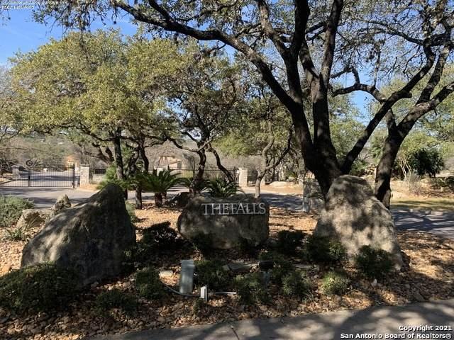 19 Falls Terrace, Boerne, TX 78015 (MLS #1508006) :: The Castillo Group