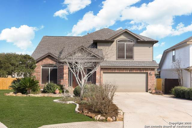 15231 Redbird Manor, San Antonio, TX 78253 (MLS #1508008) :: Sheri Bailey Realtor