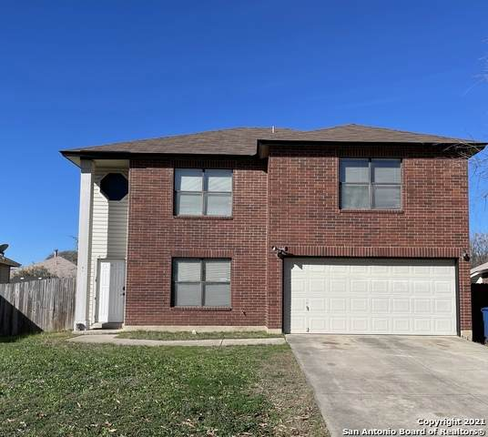 5322 Colton Crk, San Antonio, TX 78251 (MLS #1508035) :: Santos and Sandberg