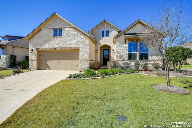 4687 Amorosa Way, San Antonio, TX 78261 (MLS #1508036) :: Vivid Realty