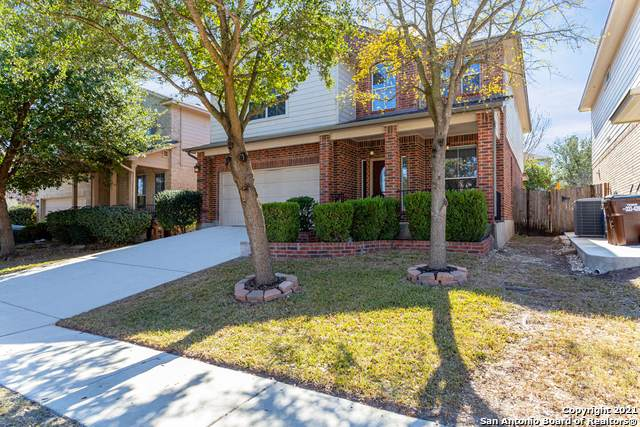 12146 Painted Daisy, San Antonio, TX 78253 (MLS #1508045) :: The Rise Property Group