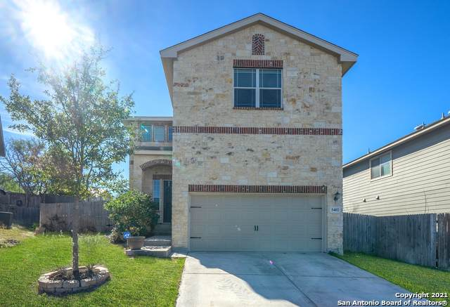 5402 Mumford Path, San Antonio, TX 78228 (MLS #1508047) :: Sheri Bailey Realtor