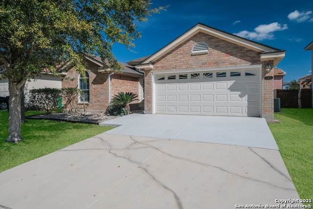 4834 Dahlia Terrace, San Antonio, TX 78218 (MLS #1508058) :: The Mullen Group | RE/MAX Access