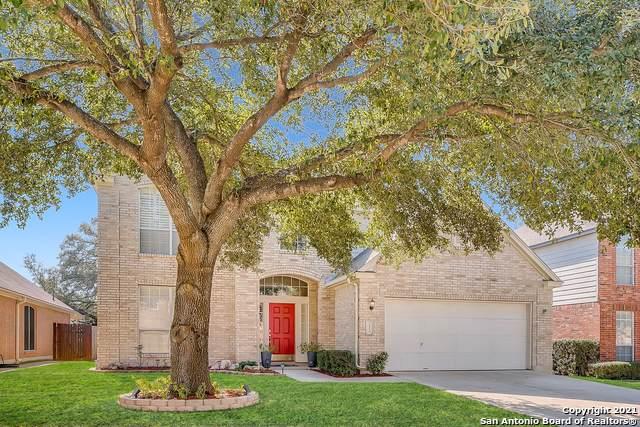 3114 Sable Crossing, San Antonio, TX 78232 (MLS #1508087) :: Berkshire Hathaway HomeServices Don Johnson, REALTORS®