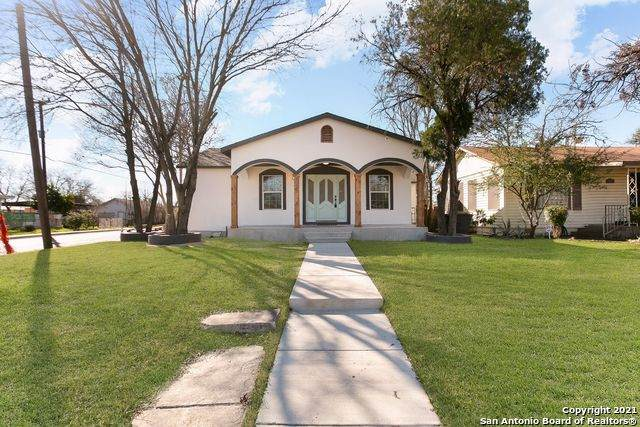 1202 Kentucky Ave, San Antonio, TX 78201 (MLS #1508096) :: The Rise Property Group