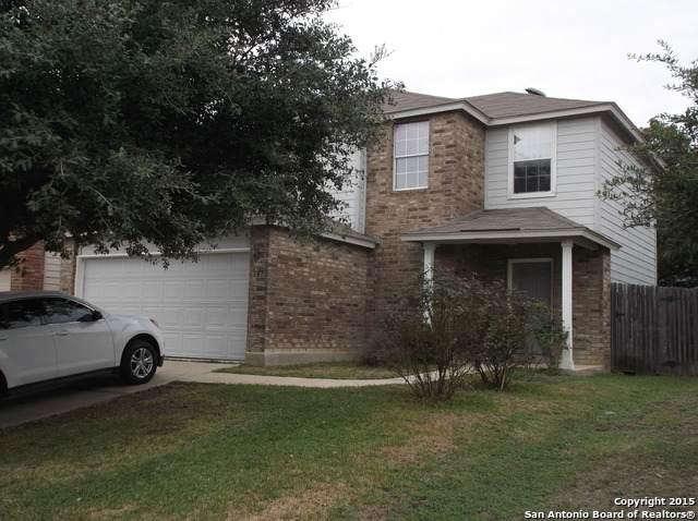 247 Hallie Cove, San Antonio, TX 78227 (MLS #1508107) :: Santos and Sandberg