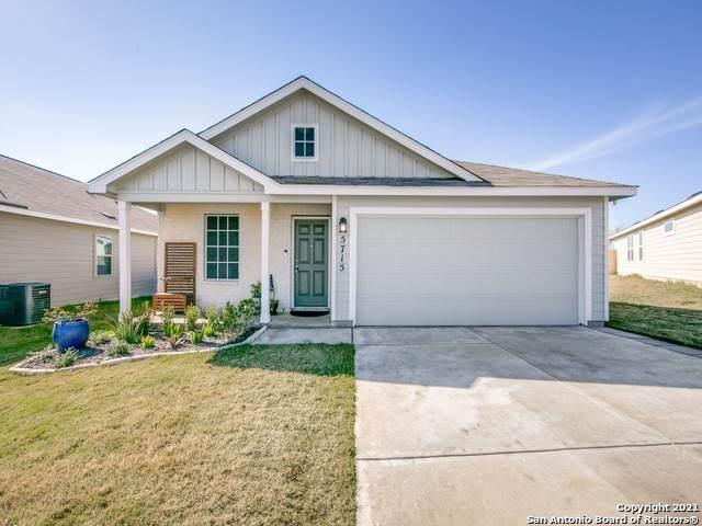 5715 Picnic Place, Converse, TX 78109 (MLS #1508111) :: Vivid Realty