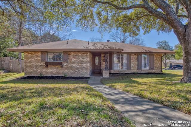 3518 Millstone Dr, San Antonio, TX 78230 (MLS #1508115) :: The Rise Property Group