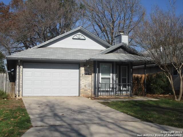 3325 Stoney Sq, San Antonio, TX 78247 (MLS #1508116) :: Concierge Realty of SA