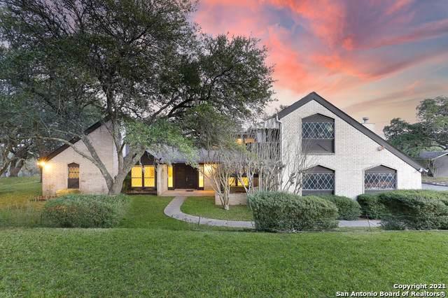 28214 Equestrian, Fair Oaks Ranch, TX 78015 (MLS #1508120) :: Williams Realty & Ranches, LLC
