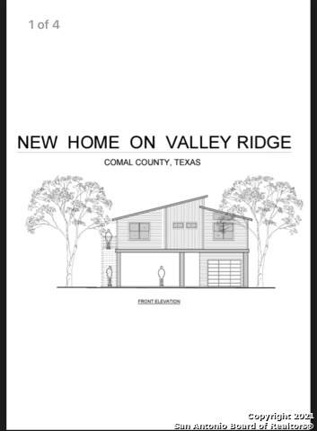 651 Valley Ridge, Canyon Lake, TX 78133 (MLS #1508136) :: Concierge Realty of SA