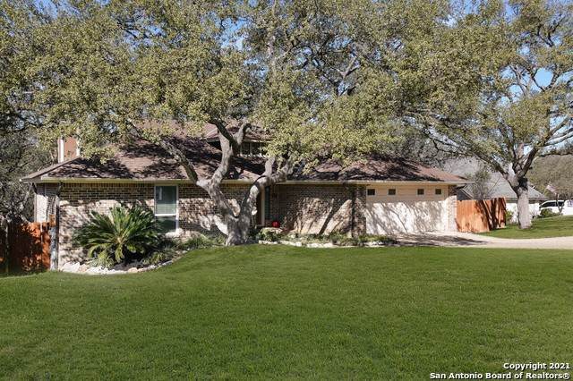 16935 Hidden Oak Woods, San Antonio, TX 78248 (MLS #1508138) :: Sheri Bailey Realtor