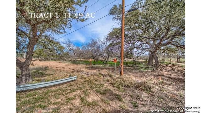 4680 State Highway 173, Bigfoot, TX 78005 (MLS #1508141) :: Keller Williams Heritage
