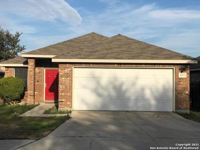 6514 Estes Flats, San Antonio, TX 78242 (MLS #1508142) :: ForSaleSanAntonioHomes.com