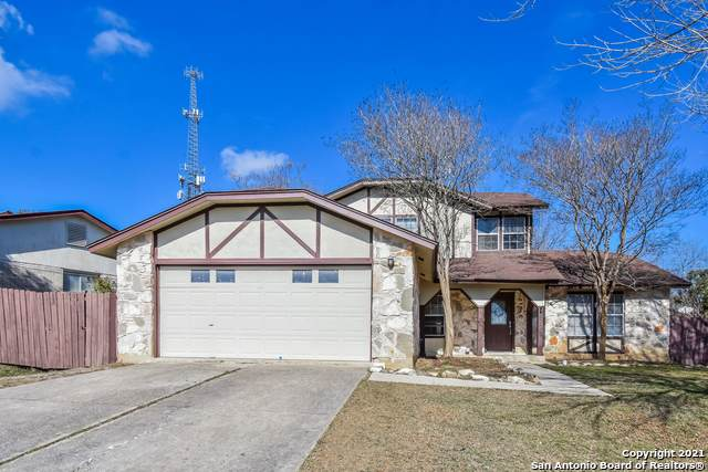 6723 Vineland, San Antonio, TX 78239 (MLS #1508153) :: Williams Realty & Ranches, LLC