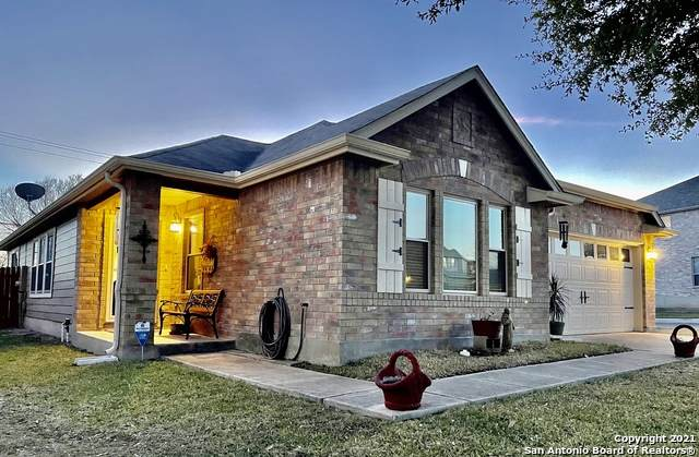 11019 Forest Pass Ct, Live Oak, TX 78233 (MLS #1508165) :: Williams Realty & Ranches, LLC