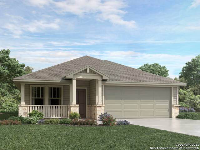 1268 Carl Glen, New Braunfels, TX 78130 (MLS #1508168) :: EXP Realty