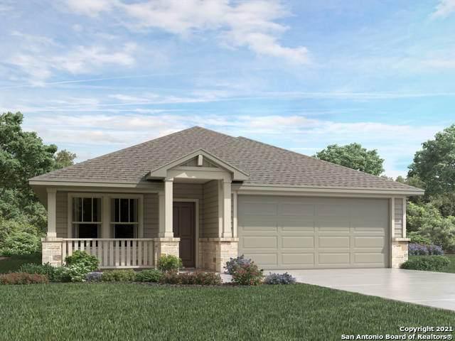 1268 Carl Glen, New Braunfels, TX 78130 (MLS #1508168) :: Vivid Realty