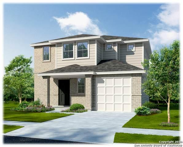 6542 Tempo Switch, San Antonio, TX 78252 (MLS #1508180) :: Concierge Realty of SA