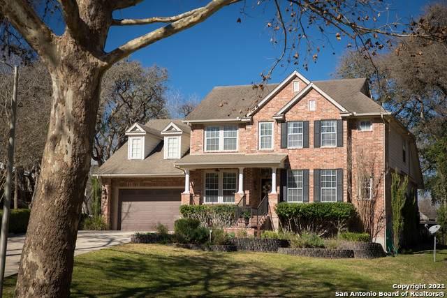80 Guada Coma, New Braunfels, TX 78130 (MLS #1508181) :: ForSaleSanAntonioHomes.com