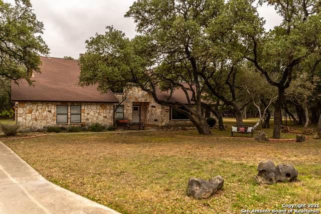 21714 Tommy Trl, San Antonio, TX 78266 (MLS #1508184) :: Concierge Realty of SA