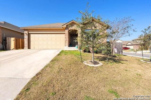1703 Aspen Silver, San Antonio, TX 78245 (MLS #1508189) :: Williams Realty & Ranches, LLC