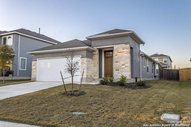5123 Wells Park, Marion, TX 78154 (MLS #1508190) :: Santos and Sandberg
