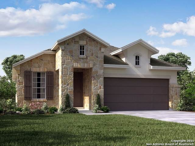 12923 Mayowa St, San Antonio, TX 78254 (MLS #1508193) :: Williams Realty & Ranches, LLC