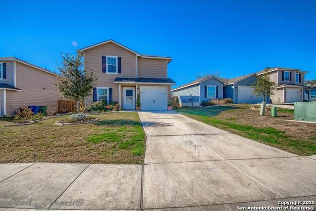 3615 Southton View, San Antonio, TX 78222 (MLS #1508196) :: Vivid Realty