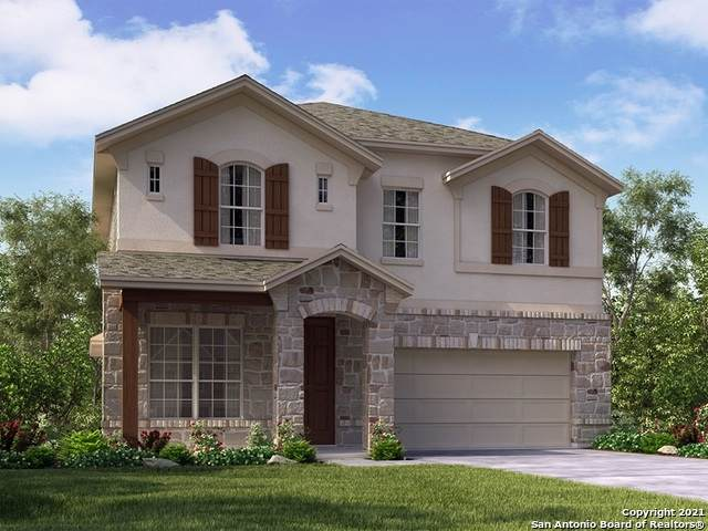 12907 Mayowa St, San Antonio, TX 78254 (MLS #1508204) :: Vivid Realty