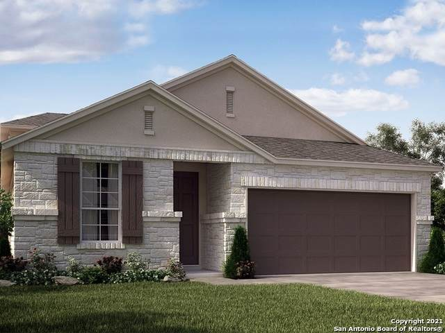 12915 Mayowa St, San Antonio, TX 78254 (MLS #1508211) :: Vivid Realty