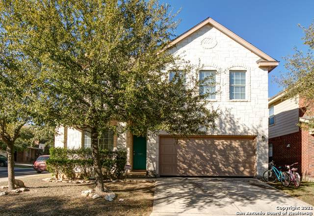 2603 Silverton Wind, San Antonio, TX 78261 (MLS #1508212) :: The Lopez Group