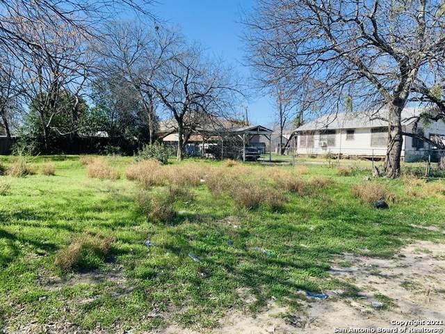 1007 Tacoma Ave, San Antonio, TX 78221 (MLS #1508214) :: Williams Realty & Ranches, LLC