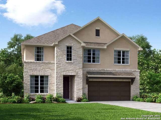 9442 Witten Dr, San Antonio, TX 78254 (MLS #1508219) :: Williams Realty & Ranches, LLC