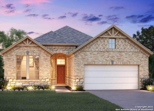 1606 Delafield Road, San Antonio, TX 78253 (MLS #1508223) :: EXP Realty